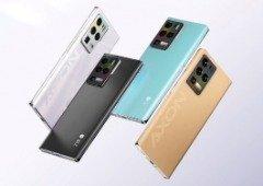 ZTE Axon 30 Ultra: marca revela segredos do super smartphone antes da apresentação