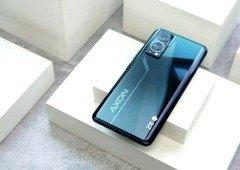 ZTE AZON 30 5G: provavelmente o smartphone mais inovador de 2021