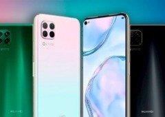 """ZTE """"copia"""" o Huawei P40 Lite com o seu próximo smartphone!"""