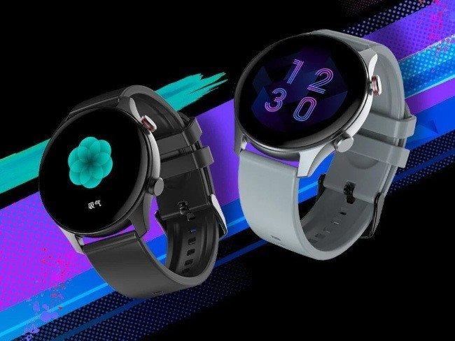 Smartwatch Nubia Red Magic Watch Vitality Edition