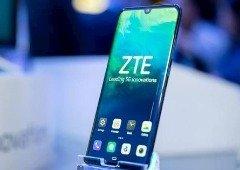 ZTE renasce das cinzas graças à aposta na produção de chips 5G