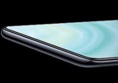 ZTE revela o seu novo smartphone com câmara debaixo do ecrã