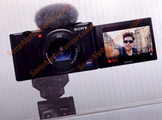 ZV-1 Sony